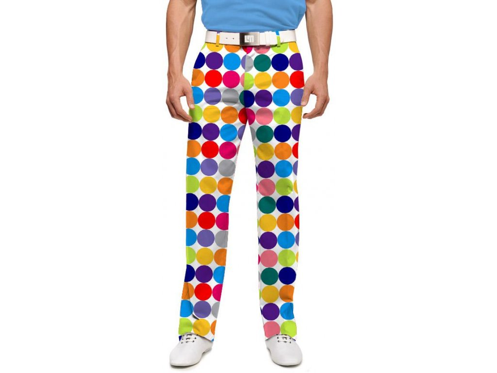 tempdiscoballswhite pants 1