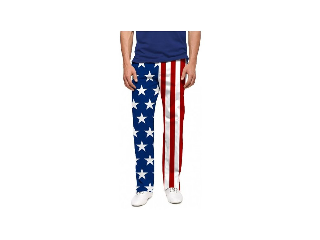 stars stripes pants 2