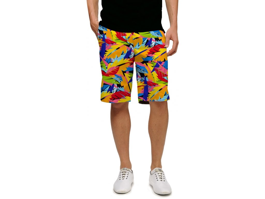 foliage men shorts web