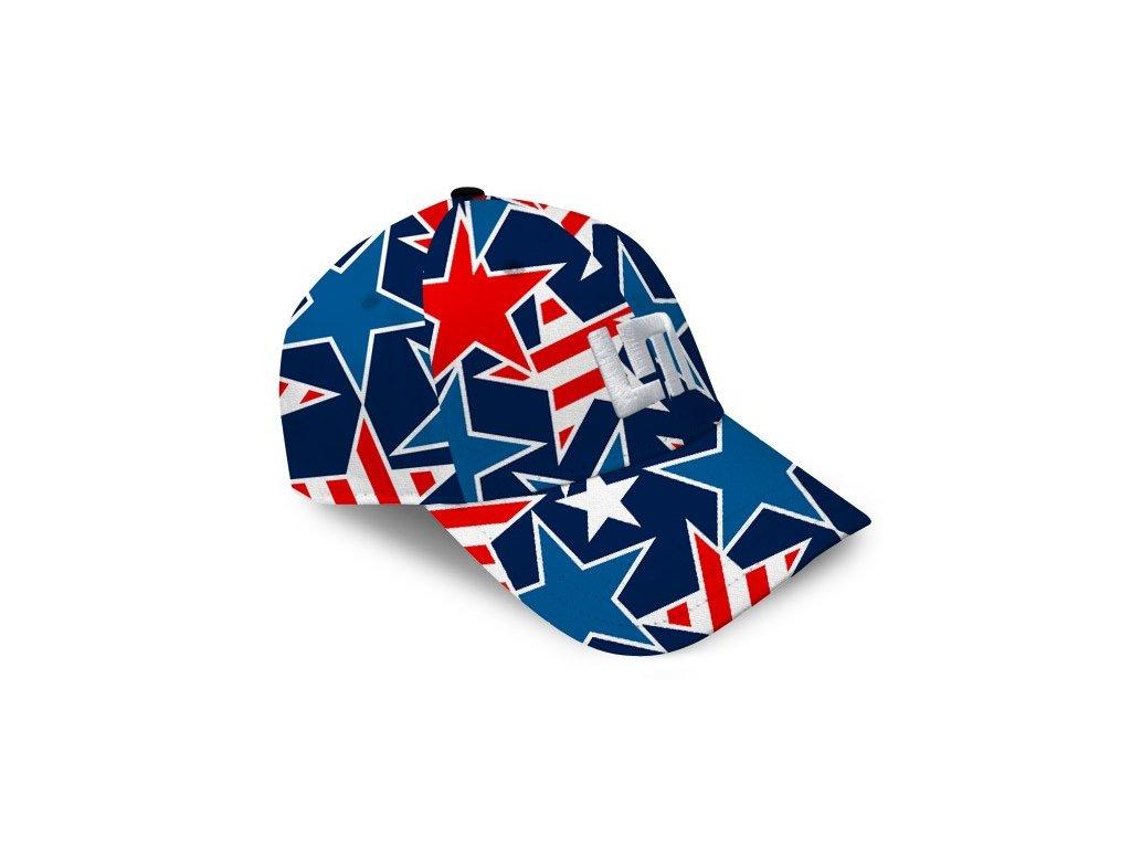 tempstarstudded hat