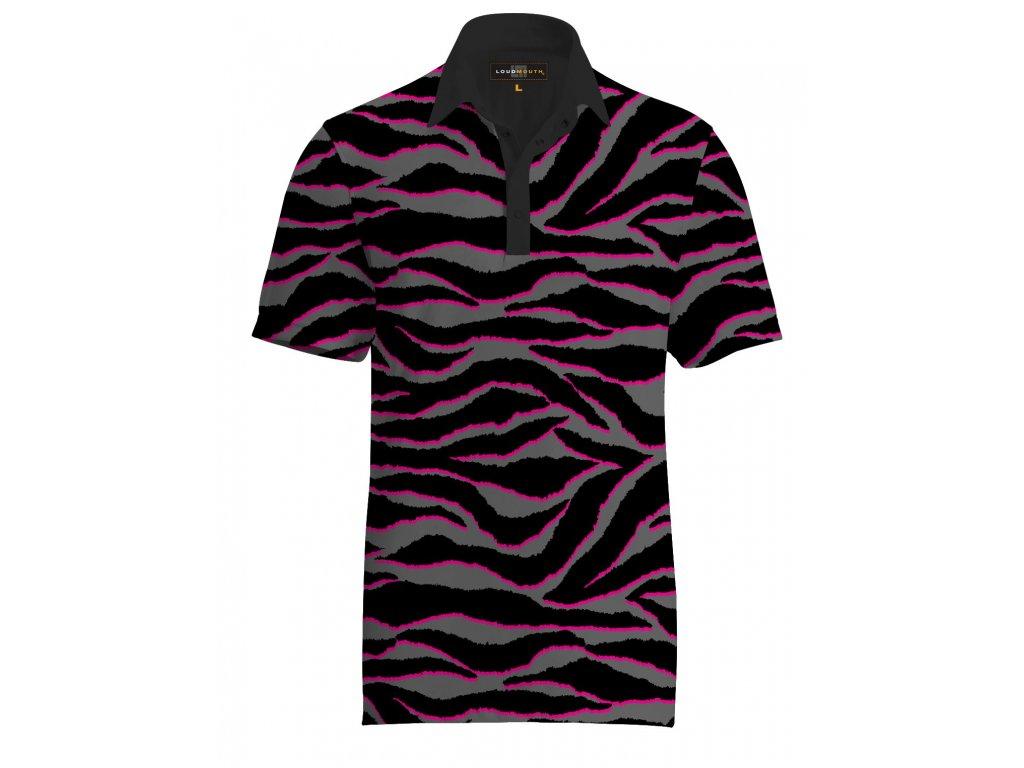 tarzanpink allover shirt